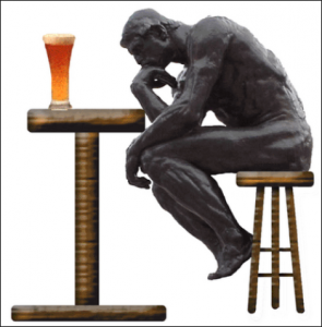 Beer Thinker Logo