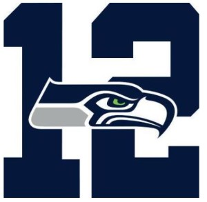 12th man flag